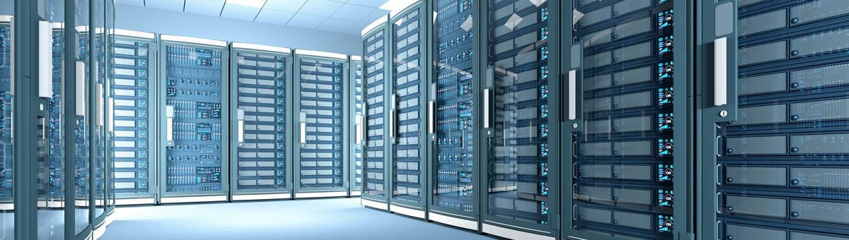 Secure Hosting and Data Recovery Center