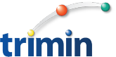 Trimin Government Solutions Logo